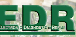 Electronic Diagnostic and Repair, The Premium Provider of Electronic Repair Services